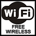 Free Customer WiFi